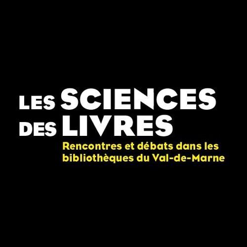 LES SCIENCES DES LIVRES's avatar