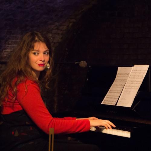 Lucie de Saint Vincent's avatar