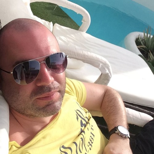 Gavin Ward's avatar