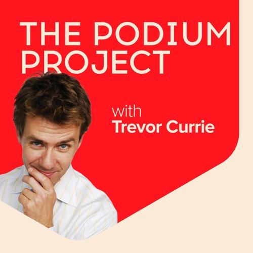 The Podium Project's avatar