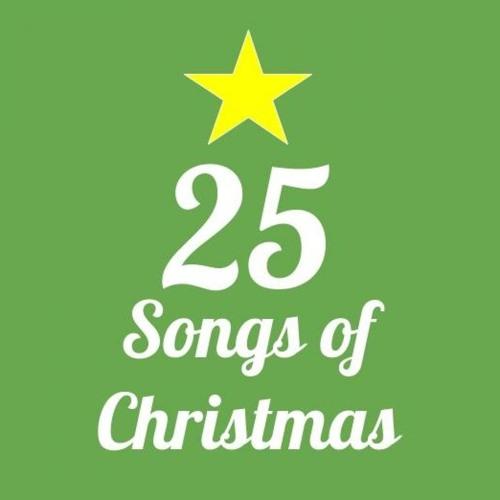 25 Songs of Christmas's avatar