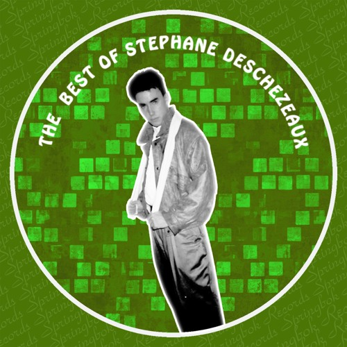 Stephane Deschezeaux's avatar