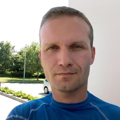Denis Pfeiffer's avatar