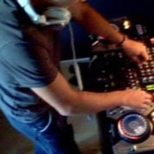DJ Romero Mero's avatar