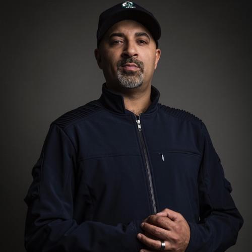 Sammy Chand's avatar