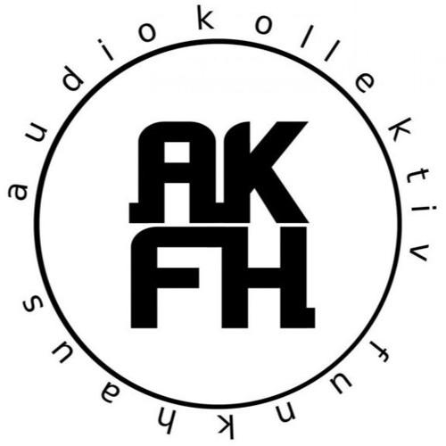 AudiokollektivFunkhaus's avatar