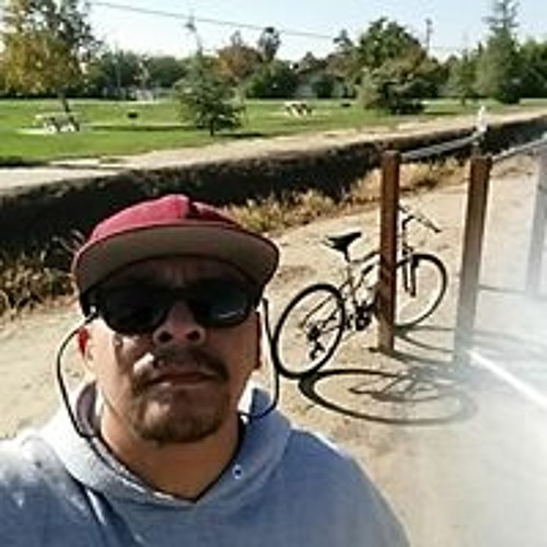 Venancio Castillo's avatar