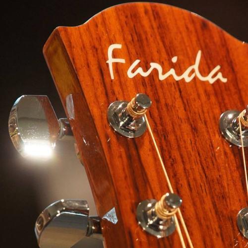FaridaGuitars 法麗達吉他's avatar
