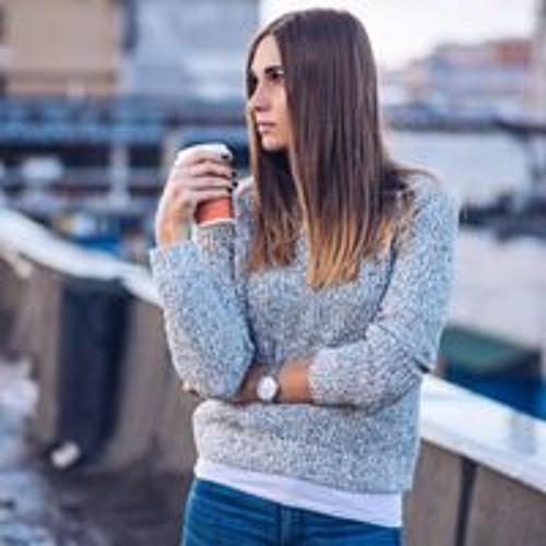 Anastasia Sarycheva's avatar