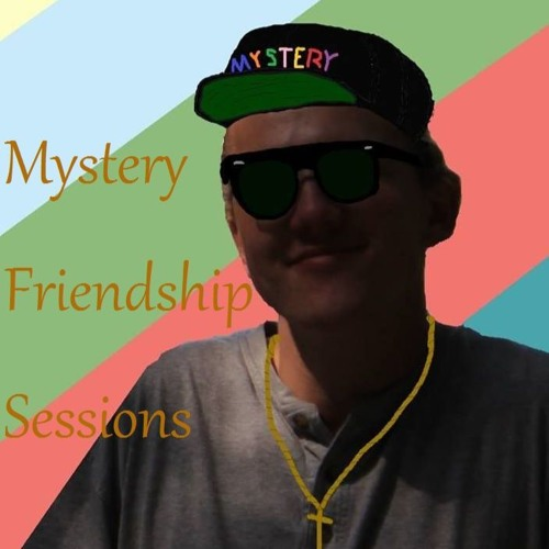 Mystery Friendship Sessions's avatar
