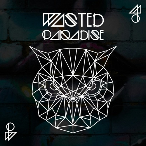 WΔSTED PΔRΔDISE's avatar