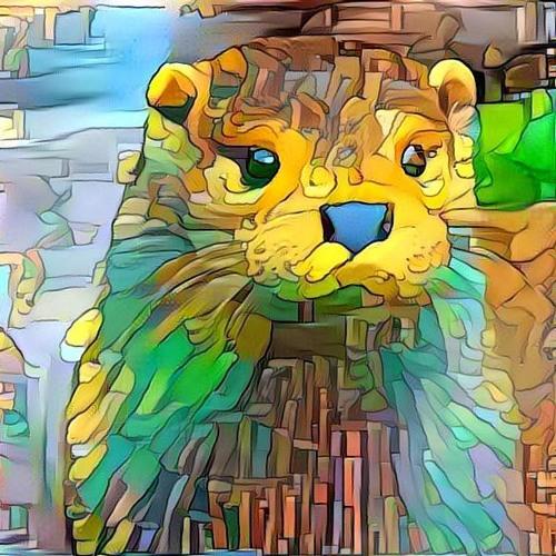 Mayu Puma's avatar