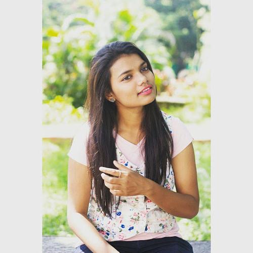Spurthi Veronica Arthur's avatar