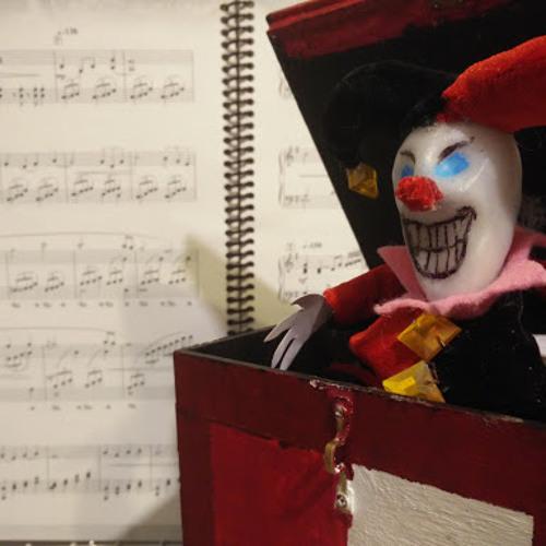 Jester Musician's avatar