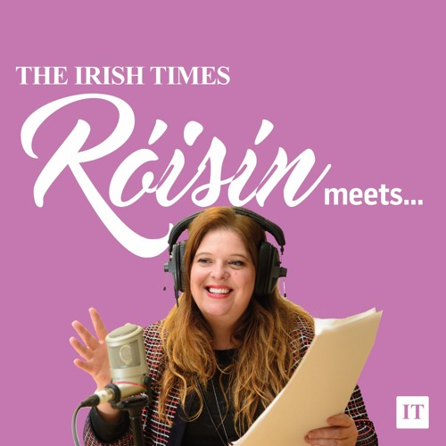 Róisín Meets Podcast's avatar