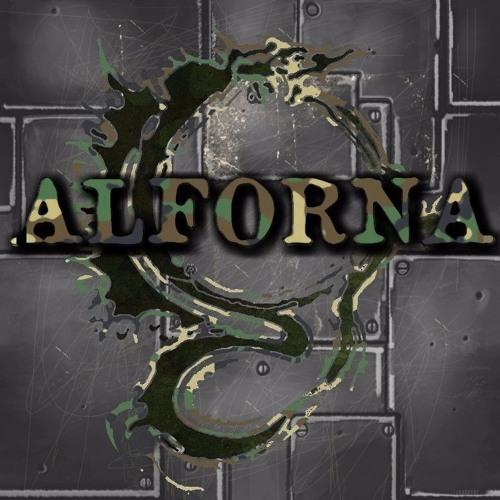 ALFORNA ROOTS's avatar