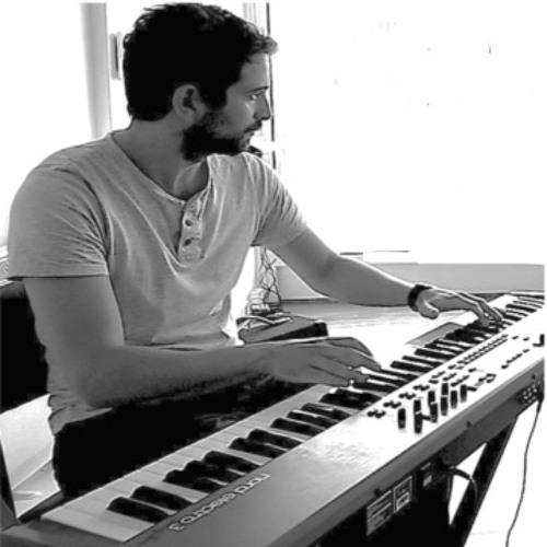 Jack Hurst's avatar