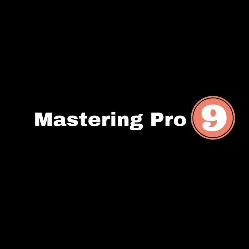 Mastering Pro9's avatar