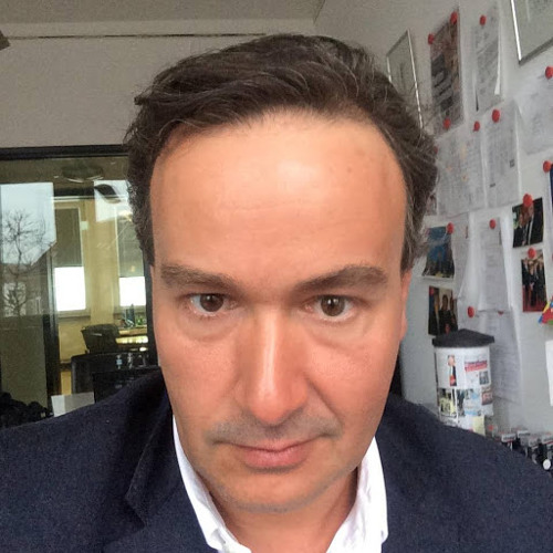 Daniel Abbou's avatar