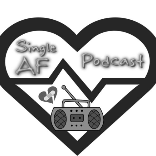 Single AF Podcast's avatar