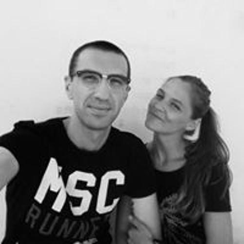 Mariana Tatarskaya's avatar