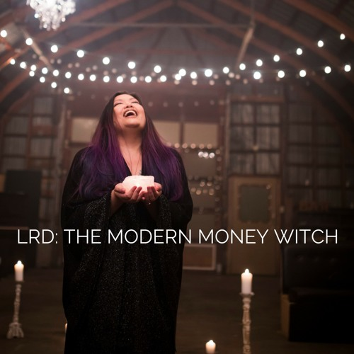 LRD: The Modern Money Witch's avatar