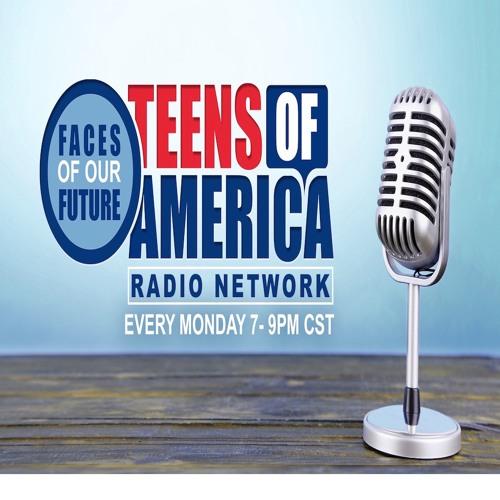 Teens Of America Radio's avatar