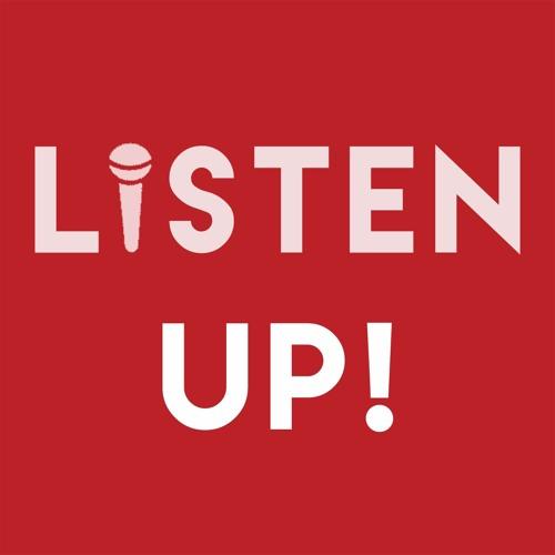 Listen Up!'s avatar
