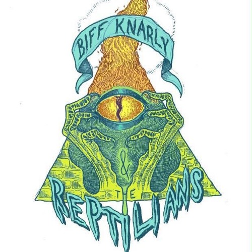 Biff K'narly and the Reptilians's avatar