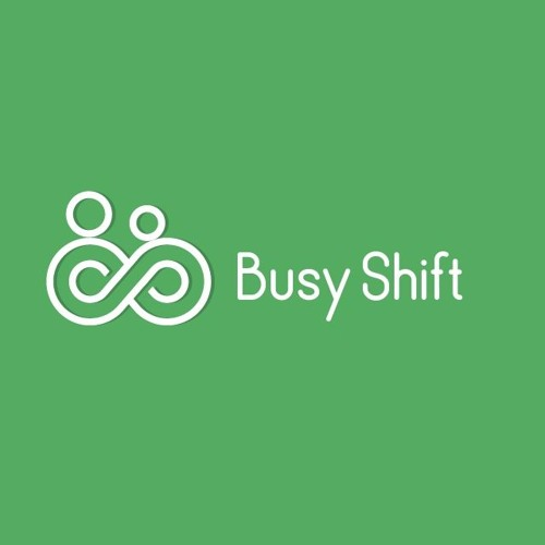 BusyShift's avatar