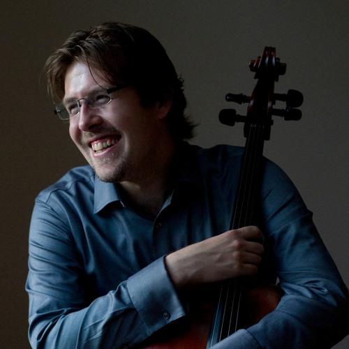 Chris Thomas - Composer's avatar