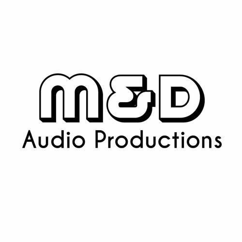 M&D Audio Productions's avatar