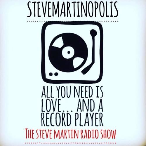Stevemartinopolis Steve Martin Radio Show's avatar
