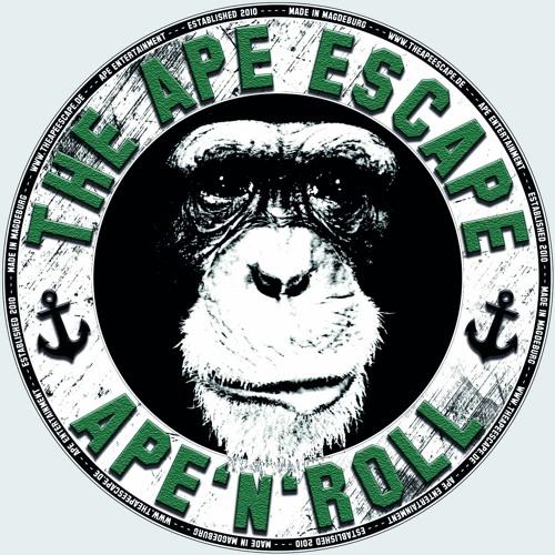 The Ape Escape's avatar