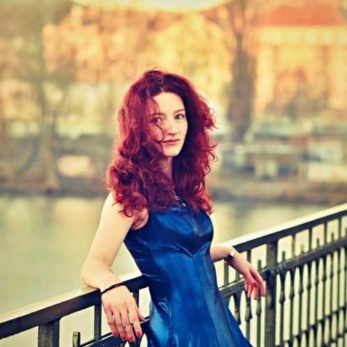 Anička Šrámková's avatar