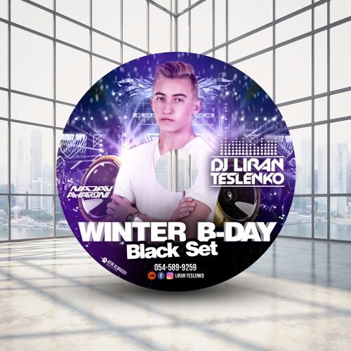 DJ Liran Teslenko Official (DJ L.T)'s avatar