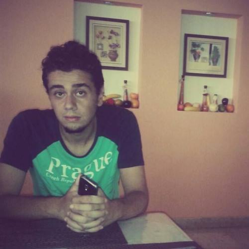 Mohamed Khaled ElHadidy's avatar