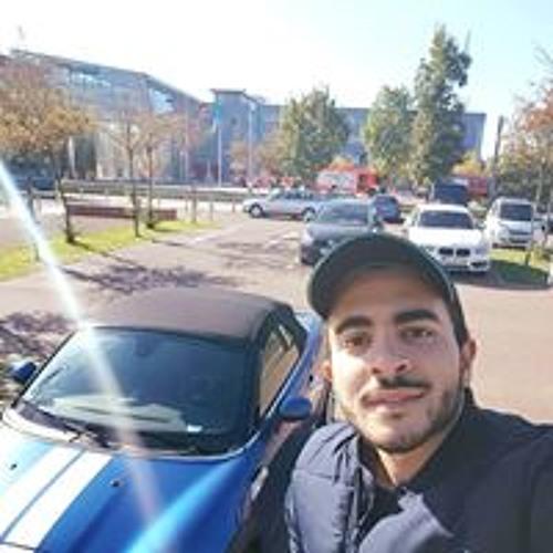 Maged Shoman's avatar
