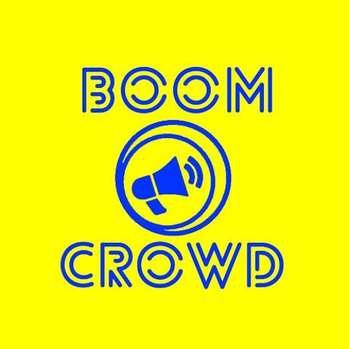 Boom Crowd's avatar