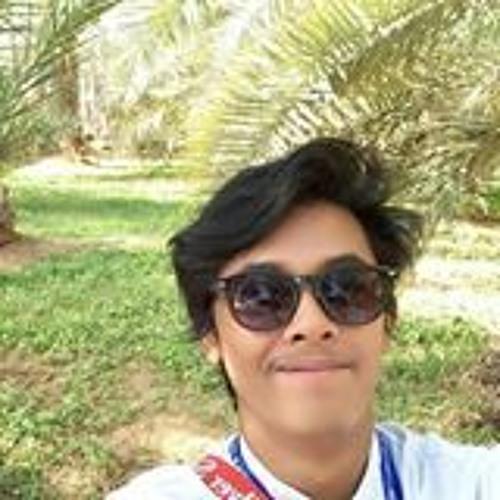 Muhammad Yhuda Pranata's avatar