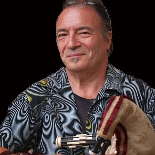 Jean-Pierre Rasle's avatar