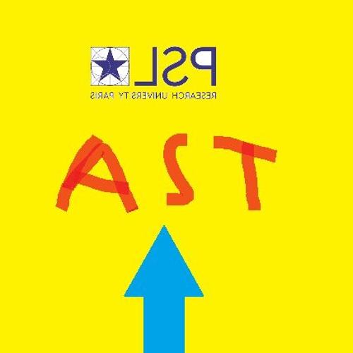 AST's avatar