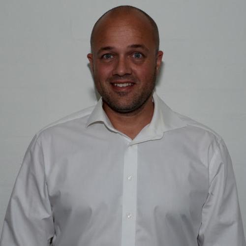 Jonas Olsen's avatar