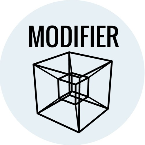 Modifier's avatar