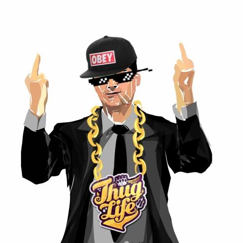 Ben Shapiro Thug Life's avatar