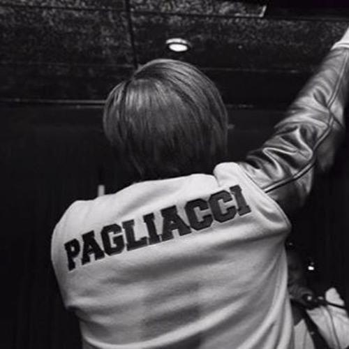 pHoenix Pagliacci's avatar
