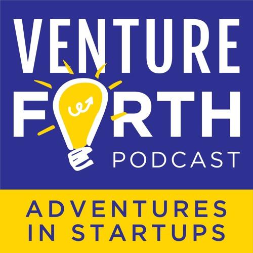 VentureForth Podcast's avatar