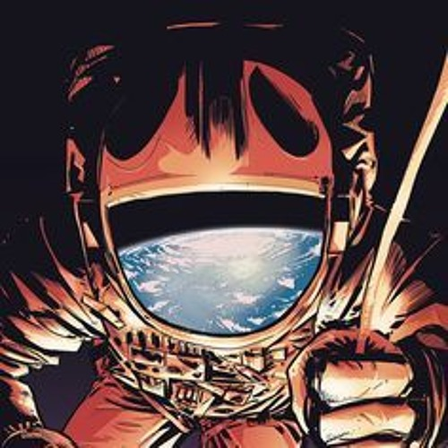 Bruce Foster's avatar
