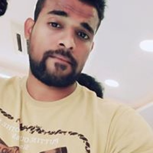 Vijay Vijju Balmoor's avatar