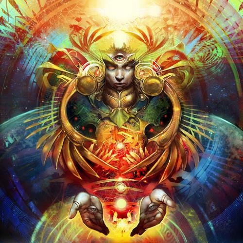 DJ Samurai's avatar